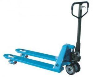 Paletovací vozík